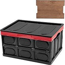 ZFQZKK Collapsible Storage Box, Folding Storage