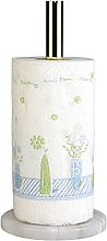 ZFQZKK Kitchen Paper Towel Dispenser Paper Stand