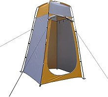 ZFRXIGN Outdoor Portable Dressing Tent, Bathing,