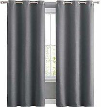 ZGC Outdoor Curtain for Gazebo, Waterproof Mildew