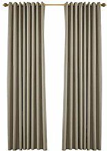 ZGC Outdoor Curtain Grommet Eyelet, For Front