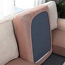 ZGDDPZA Sofa Seat Cushion Covers, Jacquard Stretch