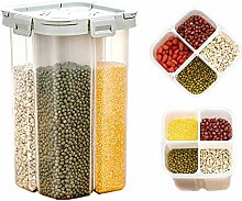 ZGJT Cereal Containers, Cereal Storage containers
