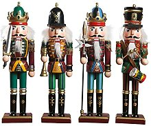 ZGPTX Creative Puppet Soldier Decoration Doll Doll