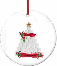 ZGYQGOO 1pc Christmas Christmas Tree DIY Pendant