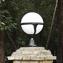 ZGYQGOO Outdoor Lamp Vintage Lantern, Aluminium