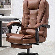 ZHAN YI SHOP Executive Office Chair, 7 Point