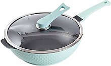 ZHANG Marble Nonstick Household Multi-Function