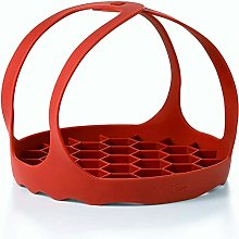 ZHANG Pressure Cooker Sling, Silicone Baking Tray