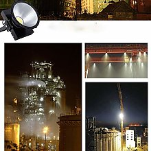 ZHANGBD Security lights floodlight outside