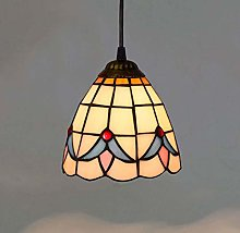 ZHANGDA 6-Inches Mini Pendant Ceiling Light
