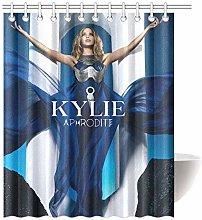 zhanghui2018 Best Kylie Minogue Bathroom Durable