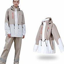 ZHANGLIXIA666-Tablecloth Raincoat,Convenient