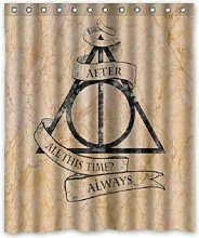 zhangqiuping88 Awesome Harry Potter Death Hallows
