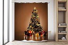 zhangqiuping88 Beautiful colored Christmas tree