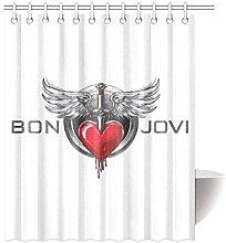 zhangqiuping88 Bon Jovi American Rock Band