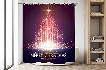 zhangqiuping88 Christmas beautiful starlight