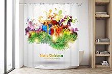zhangqiuping88 Christmas happiness gift box