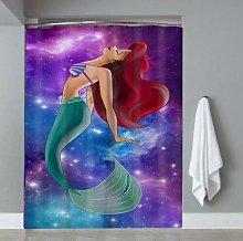 zhangqiuping88 Princess Ariel Disney Little
