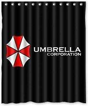 zhangqiuping88 Umbrella Corporation Logo Shower
