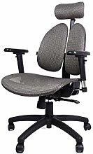 ZHANGYY Ergonomic Office Chair High Back Mesh
