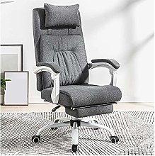 ZHANGYY Office Computer Chair, Boss Chair