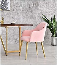ZHANGYY Solid Wood Chair, Office Chair with