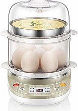 ZHAOJIA Egg Boiler, 360W Egg Boiler, Electric Egg