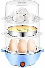 ZHAOJIA Egg Boiler Poacher Electric Cooker with