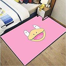 Zhaoliua Rug Carpet Anime Cartoon Household