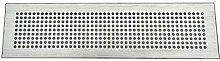 ZHaonan-air vent grille, 80mm Honeycomb Snow
