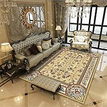 ZHAOPAI carpets for living room Easy to clean and