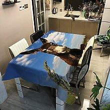 ZHAOXIANGXIANG Rectangular Table Cloths,Modern
