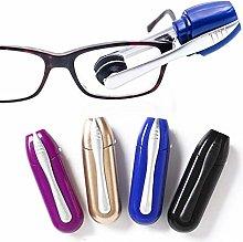 ZHAOXX 4Pcs Eyeglass Lens Cleaner Glasses Cleaner