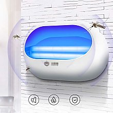 ZHDDM Mosquito Killer Lamp Wall Mounted Mute Non