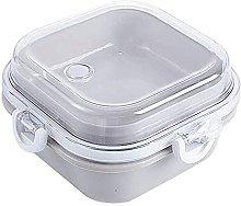 ZHENAO Bento Box Lunch Box, Sealed Lunch Box,