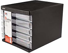 ZHENAO Desk Organiser Compartment Desk Storage