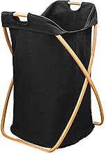 ZHENAO Dirty Clothes Basket Collapsible Storage