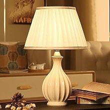 zhenao Home Experience- American Modern Table Lamp