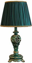 zhenao Lamp - Home Decorating Table Lamps, Antique