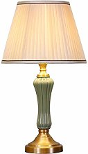 zhenao Lamp - Home Decorating Table Lamps, Ceramic