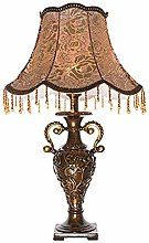 zhenao Lamp - Home Decorating Table Lamps, Retro