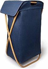 ZHENAO Laundry Basket Clothes Basket Storage Box