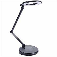 ZHENAO Led Desk Lamp Office Study Work College