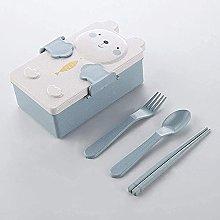 ZHENAO Lunch Box Bento Box for Adults