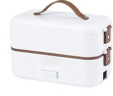 ZHENAO Lunch Box,Electric Lunch Box for School -