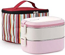 ZHENAO Lunch Box, Lunch Box, Cup, Insulated