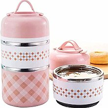 ZHENAO Lunch Box,Lunchbox with Compartment