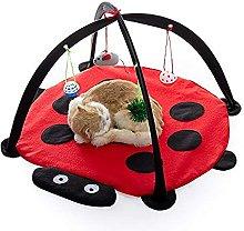 ZHENAO Multi-Function Pet Kitten Interactive