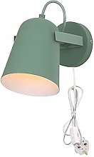 zhenao Plug-in Wall Sconce Lamps Lighting Fixture